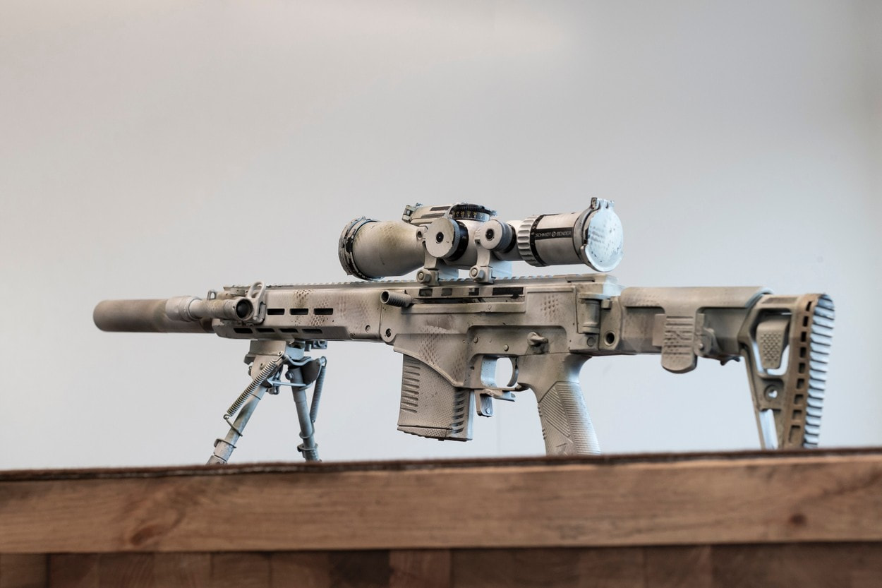 Kalashnikov Media - Photos