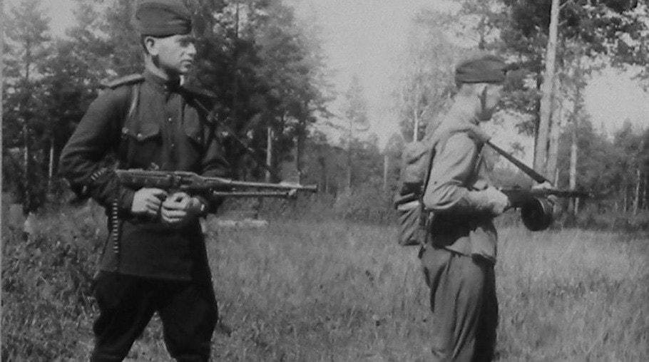 Отчет стрелкового полигона: ручной пулемет ЛАД
