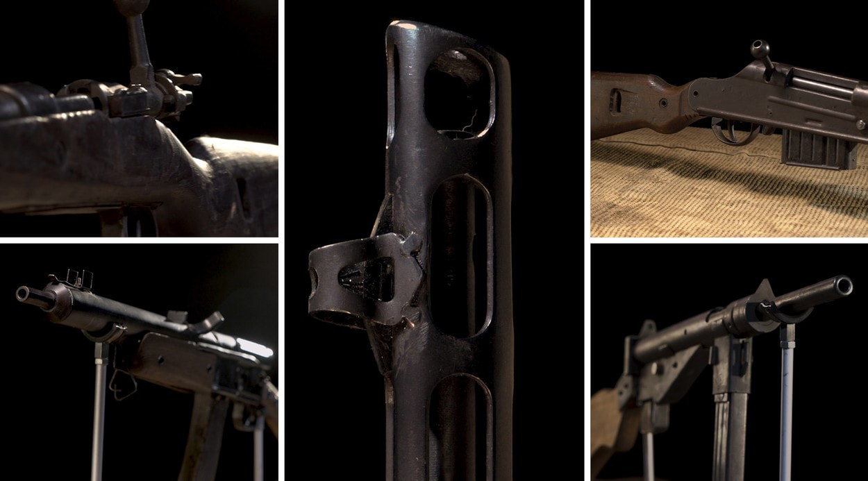 Оружие фольксштурма