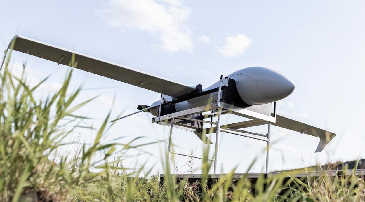 ZALA AERO представила новый беспилотный комплекс на международном форуме «Армия-2018»