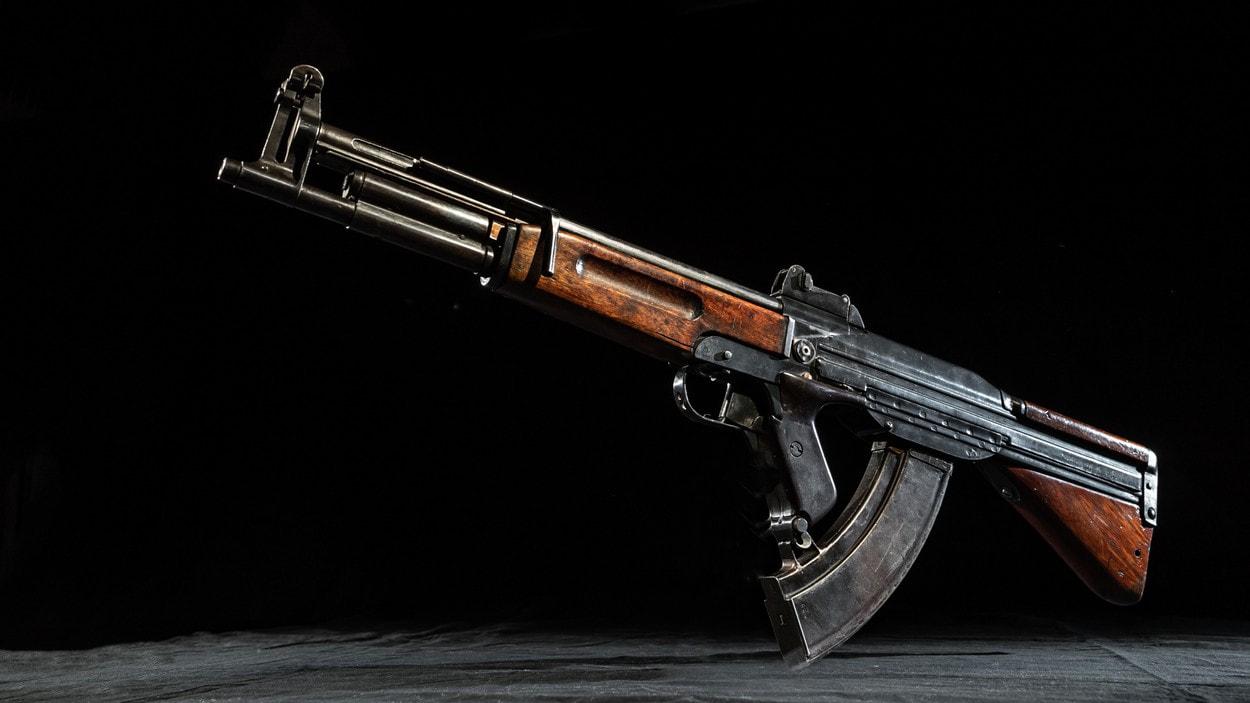 Паноптикум: ТКБ-408-2 Германа Коробова