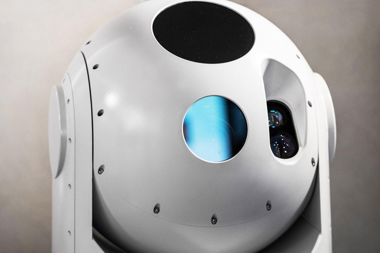 «Калашников» разработал гиростабилизированные оптико-электронные системы «ГБ-01-а» и «ГБ-01-б»
