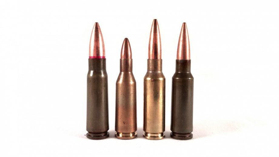 История калибра: патрон Блюма 5,6х39 мм