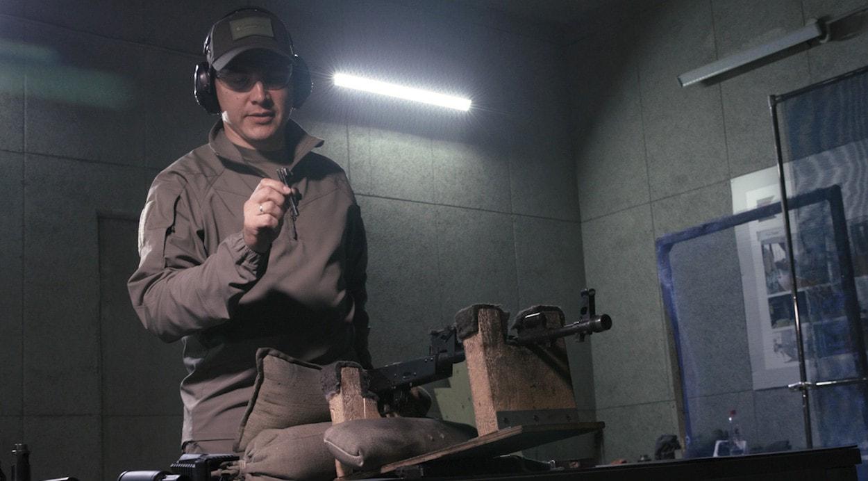 Мифы об оружии: минимальный набор. Что нужно, чтобы выстрелить из АК74М