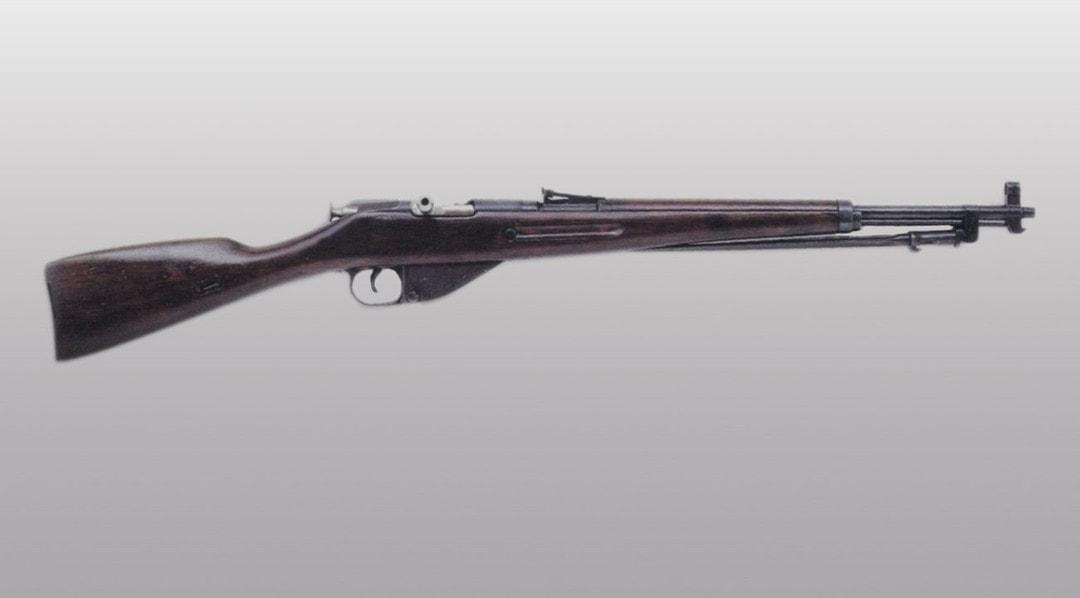 Отчет стрелкового полигона: чехословацкое оружие. Часть 2. Магазинные карабины