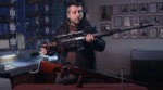 Как создавалась снайперская винтовка Драгунова