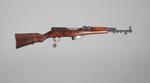 История оружия: самозарядный карабин Калашникова