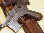 Оружие «Дикого Запада»: Mauser C96