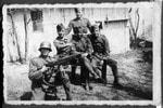 Отчет стрелкового полигона: пистолет-пулемёт Кирали