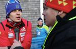 Матвей Елисеев: «Я очень много проиграл на последнем кругу, просто катастрофа»