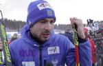 Антон Шипулин: «Бежал лишь с одной целью - остаться третьим в общем зачете»