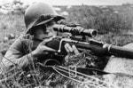 Глазами фронтовиков: снайперы Великой Отечественной войны