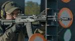 Урок практической стрельбы с АК TR3