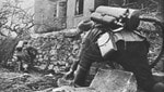 Огнем, водой и деревянными пулями: испытания советской винтовки-огнемета