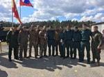 Команда «Калашникова» и Минобороны РФ победила в чемпионате Бельгии по динамичной стрельбе