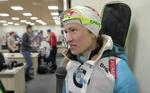Дарья Домрачева: «Очень рада первому месту, но чувствуется серьезная усталость»