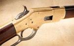 Оружие «Дикого Запада»: Winchester 1866