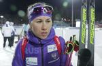 Дарья Виролайнен: «Судья не сказал мне номер установки, и я растерялась»
