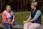 Ольга Зайцева: «Годы в сборной были самым здоровским временем»