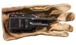 Стреляющая перчатка для «морских пчел»