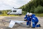 «Газпромнефть» запустила систему воздушного мониторинга нефтепроводов вХанты-Мансийском автономном округе с помощью беспилотников ZALA AERO