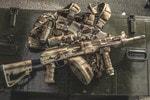 Что такое ручной пулемет РПК-16 и как он устроен