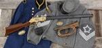 Оружие «Дикого Запада»: винтовка Генри 1860