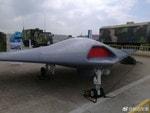 Что из себя представляет китайский малозаметный беспилотник Sky Hawk