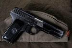 Глазами фронтовиков: пистолеты времен ВОВ