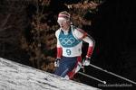 Биатлон. Олимпиада. Мужская индивидуальная гонка. Первое олимпийское золото Йоханнеса Бо