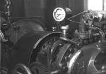 Часы типа «будильник» или первое изобретение Калашникова
