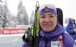 Татьяна Акимова: «Трибуны по всей дистанции кричали и очень сильно поддерживали»