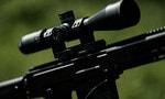 Снайперская винтовка Чукавина