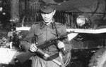 Отчет стрелкового полигона: Beretta MAB 38 или шмайссер с итальянским акцентом