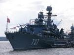 «Калашников» отремонтировал двигатели корабля «Ярослав Мудрый»