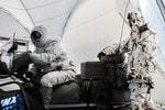 Концерн «Калашников» разработал комплект арктической экипировки