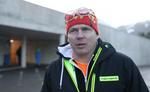 Иван Черезов: «Гараничев потерял темляк и упал на льду»