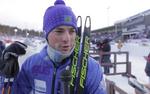 Антон Бабиков: «Никто со мной не обсуждал, бежать мне сегодня или нет. Всем без разницы»