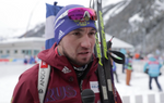 Александр Логинов: «За 10-15 минут до гонки я еще думал - бежать мне или нет»