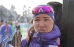 Татьяна Акимова: «Видимо сместилась поправка, для меня это было неожиданно»