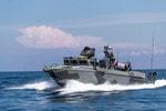 Скоростной транспортно-десантный катер БК-16