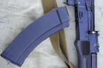 История оружия: четырехрядные магазины