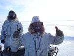 Как проходит экспедиция «Северный Десант-2019»