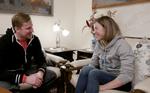 Дарья Виролайнен: «Сыну уже 10 лет, он все время просит братика или сестренку»