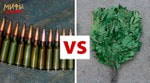 Мифы об оружии. Часть 1