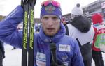 Максим Цветков: «Не хватило отрыва, потому что лыжи работали очень плохо»