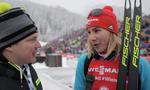 Анастасия Кузьмина: «С первых метров вырвалась вперед, чтоб никто не мешал»