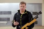 Иван Черезов проведет открытую тренировку для участников «Калашников Биатлон Фест»