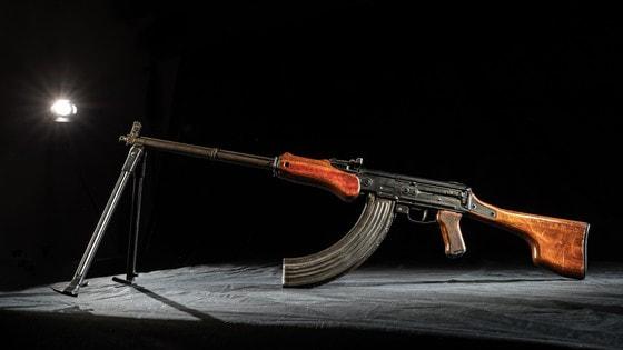 Паноптикум: ТКБ-516М Германа Коробова