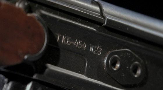 Паноптикум: ТКБ-454 Германа Коробова